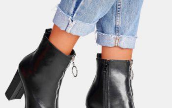 Buty zimowe niezbędne w szafie każdej kobiety